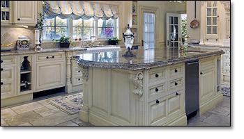 Conestoga Kitchen Cabinets - Pittsburgh Cabinets Kitchen ...