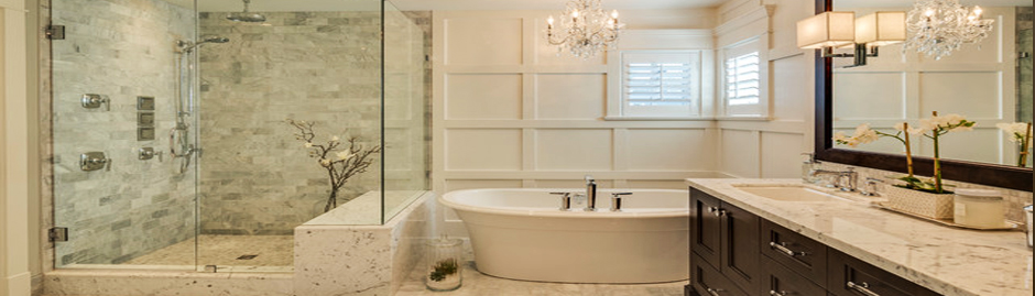 Custom Bath Remodeling Pittsburgh